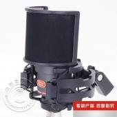 Alctron 爱克创 PF06 小型多层话筒防喷罩