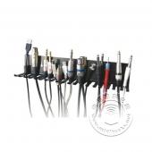 Alctron 爱克创 CPS200 专业音频线挂线架排线架