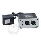 Alctron 爱克创PS100电容话筒用48V幻象电源