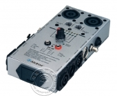 Alctron 爱克创 DB-4C 音频信号测线器检测器(带万用表功能)