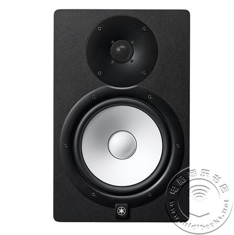 YAMAHA(雅马哈)HS8 8寸有源监听音箱