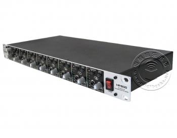Alctron爱克创 HP800 16路专业耳机放大器(耳放)