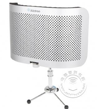 Alctron爱克创 PF58 话筒防风屏隔音屏(吸音罩)
