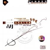 5分钟学系列:二胡经典流行歌曲易学通(1VCD+内附配册)