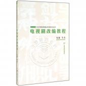 电视剧改编教程——当代中国电视剧叙事策略研究丛书