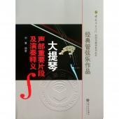 经典管弦乐作品:大提琴声部重要片段及演奏释义——中国音乐学院科研与教学系列丛书