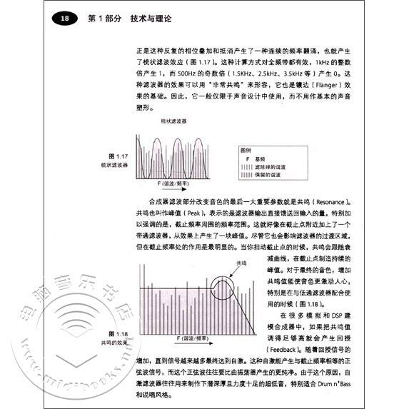 电子舞曲手册【第2版】(附CD光盘)——传媒典藏·音频技术与录音艺术译丛【电子版请询价】