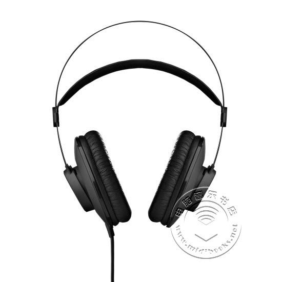 AKG K52 参考级监听耳机