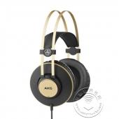 AKG K92 封闭式监听耳机