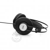 AKG K72 封闭式专业监听耳机
