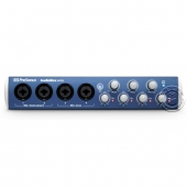 Presonus AudioBox 44 VSL 四进四出USB2.0音频接口