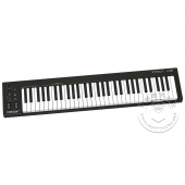 Nektar Impact iX61 61键MIDI键盘控制器