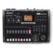 Zoom R8 数字音频工作站(录音机/音频接口/控制器/采样器)