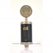 AC-AUDIO π系列T314电子管电容话筒