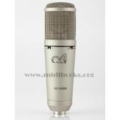 AC-AUDIO EC-2000B 专业电容话筒(多指向转换)